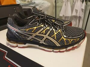 Asics Gel Kayano 20, size US 11 - RARE, GOOD CONDITION