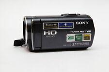 SONY HDR-CX115E HD