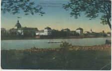 Ak Hanau-caldera ciudad (d234)