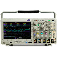 Tektronix MDO3104 Analog Oscilloscope