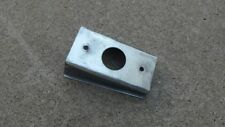 Fiat 124 Spider Rear Side Marker Mounting Bracket Used 1971-1978