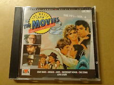 CD / THE MUSIC FROM THE MOVIES - 70'S - VOLUME 6