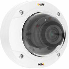 Axis P3228 Lv Pn 0887 001 8 Megapixel Network Camera Dome