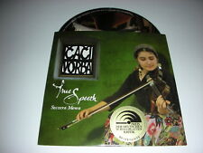 Szczera Mowa - Caci Vorba: True Speech - 13 Track