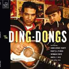 DING DONGS st LP NEW king khan Mark Sultan BBQ crypt 7 spaceshits les sexareenos