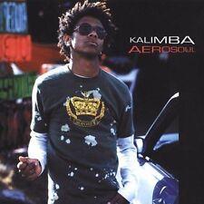 Kalimba .. Aerosoul