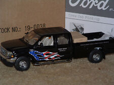 COLLECTOR CLUB FORD F-250 CREW CAB PICK-UP FIRST GEAR 1ST 19-0038