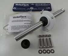 Genuine Teleflex Seastar Morse Splashwell Kit 90 Degree - Boat Steering - BS16