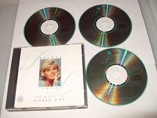 SECRET LOVE-THE MAGIC OF DORIS DAY -3 cd -READER'S DIGEST - 60 TRACKS -1995