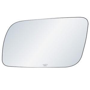 Driver Side Mirror Glass Fits Escalade C1500 C2500 C3500HD K1500 K2500 K3500 LH