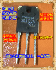 5PCS 30J122A GT30J122A TO-3P