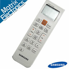 Genuine SAMSUNG Air Conditioner Remote Control Universal New Replacement