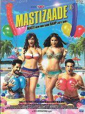 MASTI-ZAADE - SUNNY LEONE - TUSSHAR KAPOOR - SUPER HIT COMMEDY BOLLYWOOD FILM