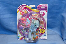 2012 My Little Pony G4 Friendship is Magic Rainbow Dash w/ DVD Crystal Empire