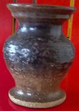 vase poteries de VALLAURIS fait et signé par JEAN MARAIS