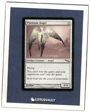 MTG - Mirrodin: Platinum Angel [LV3779]