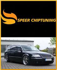 Echtes Chiptuning para todos VW Passat 2.5 TDI (OBD-kennfeldoptimierung)