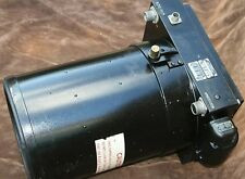 WWII Fairchild Night k-19b aerial camera 12 inch aero ektar kodak lens