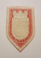 ELBERFELD Siegelmarke Vignette (9352-1)