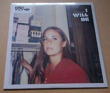 DUM DUM GIRLS I Will Be 2010 US vinyl LP + MP3 SEALED Sub Pop Yeah Yeah Yeahs