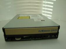 Plextor PX-W124TSi 12X4X32 SCSI Recordable Drive 5.25'' HH No Faceplate