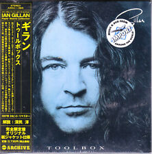 DEEP PURPLE - WHO DO WE THINK WE ARE CD NEW  MINI LP SLEEVE JAPANESE IMPORT