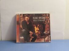 Blake Shelton - Cheers, It's Christmas (CD, 2012, Warner Bros.)