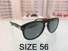 Persol Po0649 24/31 occhiale da sole Havana Sunglasses Sonnenbrille Uomo Man