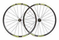 Oval Concepts 524 Cyclocross / Gravel Bike Wheelset 700c TLR Disc 11 Speed TA