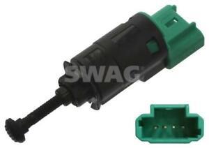 SWAG Brake Light Switch 62 93 7082 fits Peugeot 207 SW 1.6 16V (88kw), 1.6 HD...