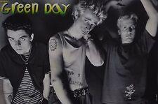 GREEN DAY - A3 Poster (ca. 42 x 28 cm) - Clippings Fan Sammlung NEU