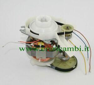 Assieme Motore Originale Robot Cucina  Multipro Serie FP9 KENWOOD
