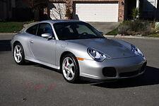 Porsche 911 (996 model 97-04 inc Turbo) Workshop Service Repair Manual