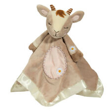 Baby DAISY GOAT Plush SNUGGLER Stuffed Animal - by Douglas Cuddle Toys - #1436