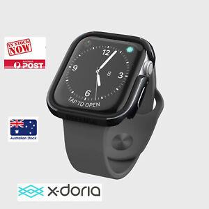X-Doria Defense Edge Protective Case for Apple Watch™ 1 2 3 4 5 6 SE Apple Watch