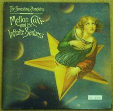 Smashing Pumpkins (1996) Mellon Collie 3x vinyl LP Number 0374