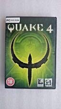 Quake 4 (PC: Windows, 2005)