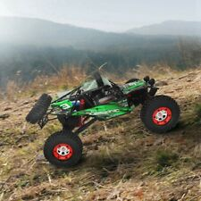 Kliwow FY03 1:12 2.4G 4WD Off-road RC Car Brushed Drift Vehicle US 100-240V