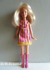 Hasbro Vintage JEM handmade custom fashion DRESS BOOTS & JEWELRY clothes NO DOLL