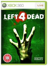 Left 4 Dead XBox 360 NEW And Sealed Original UK Release NOT Budget Or Import