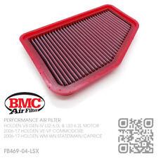 PERFORMANCE BMC AIR FILTER V8 GEN IV LS3 6.2L [HOLDEN VF COMMODORE & WN CAPRICE]