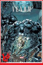 Venom la naissance du mal Book 9782809450613 Panini Album