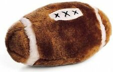 Spot Ethical Plush Football 4.5in Free Shipping