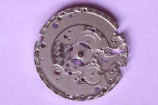 Blancpain Frederic Piguet 1180 1185 Patine Main plate Werkplatte Piastra