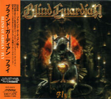 BLIND GUARDIAN Fly JAPAN CD VICP-63370 2006 NEW