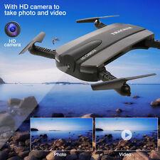 2.4GHz 6-Achsen RC Quadcopter Mini Drohnen Gyro mit HD Kamera Monitor UFO WIFI