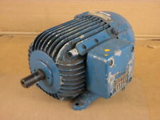 Demag BK 80a-8 3-Ph 820RPM Conical Rotor Brake Motor