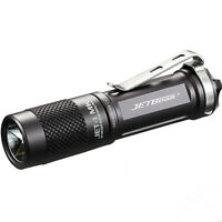 JETbeam JET-1 MK Cree XP-G2 480 Lumens Mini Portable Waterproof LED Flashlight