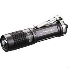 JETBeam JET-1 MK CREE XP-G2 480 LUMEN MINI PORTATILE IMPERMEABILE TORCIA LED