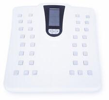 G&G 180kg/0,1kg HCF digitale Personenwaage mit Körperanalyse Wasser und Fettante